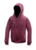 Hoodie - Womens Golden Gate Bridge in the Mist