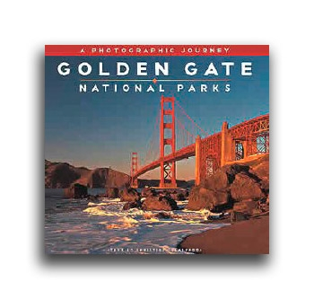 Book - Golden Gate Photographic Journey