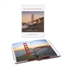 Book - Golden Gate Bridge Inspirations