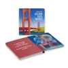 Board Book - The Mighty Golden Gate Bridge