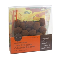 Artisinal Chocolate - Golden Gate Edition