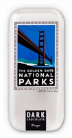 Dark Chocolates - Golden Gate Bridge