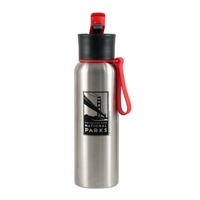 Stainless Steel Bottle - Golden Gate National Parks