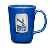 Mug - Golden Gate Bridge - Blue