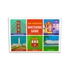 Matching Game - San Francisco Landmarks