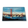 Porcelain Tray - Golden Gate Bridge