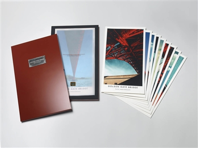 Print Set - Rich Silverstein Limited Edition