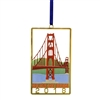 Ornament-Golden Gate Bridge 2018