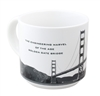 Mug - Golden Gate Bridge Photo