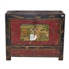 Mongolian Chest, Small