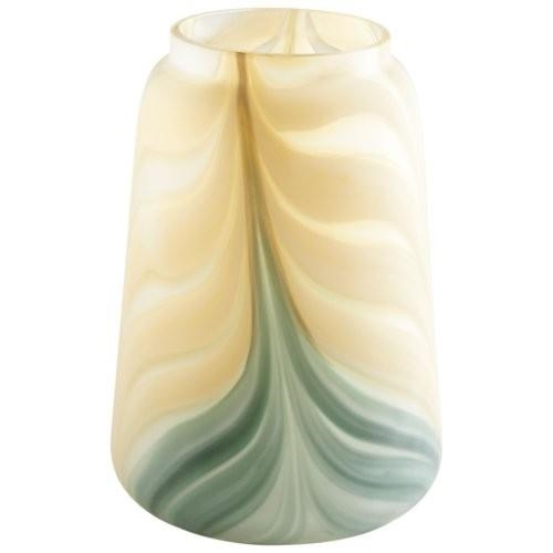 Hearts of Palm Vase Medium