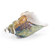 Etheral Glass Conch