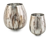 Pair of Tesla Vases - Large
