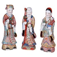 Old Wise Men Set of 3