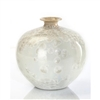 Celestial Cream White Jar