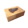 Rectangular Amulet Box Small