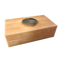 Rectangular Amulet Box Medium