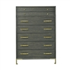 Julien Tall Drawer Cabinet