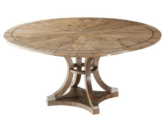 Devereaux Dining Table