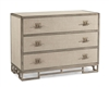 Shikku Three-Drawer Chest