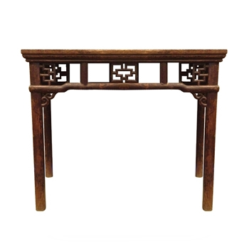 Carved-Console Small