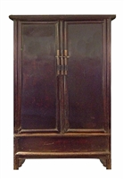 Wedding Cabinet, Pair
