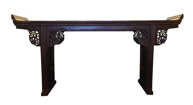 Carved Java Console