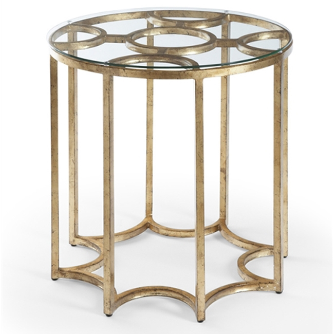 Lissette Side Table