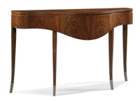 Sable Console