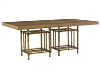 Canel Bay Dining Table