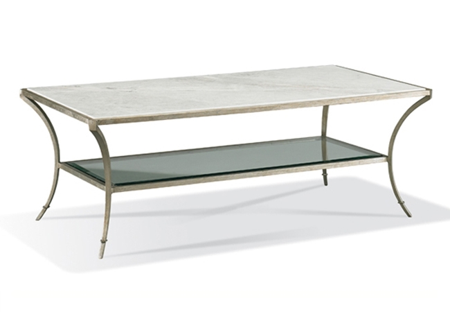 Carlyle Cocktail Table