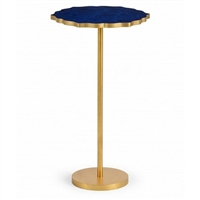 Malachite Accent Table