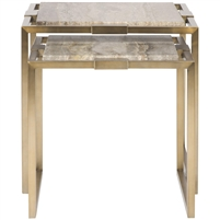 Willet Nesting Tables