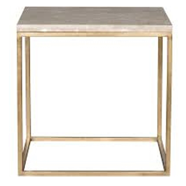 Tully Lamp Table