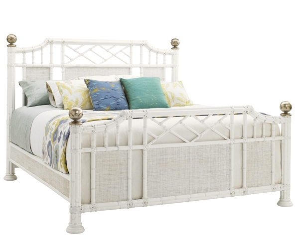 Prictchards Bay Headboard