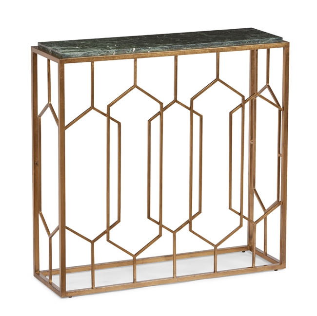 Gobruno Console Table