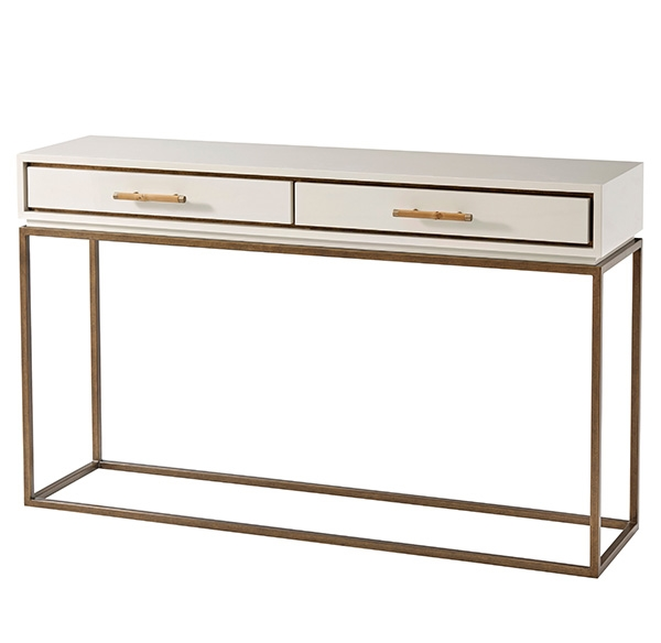 Fascinate Console Table
