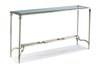 Chainlink Console Table