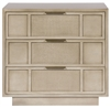 Briarwood Three Drawer Chest
