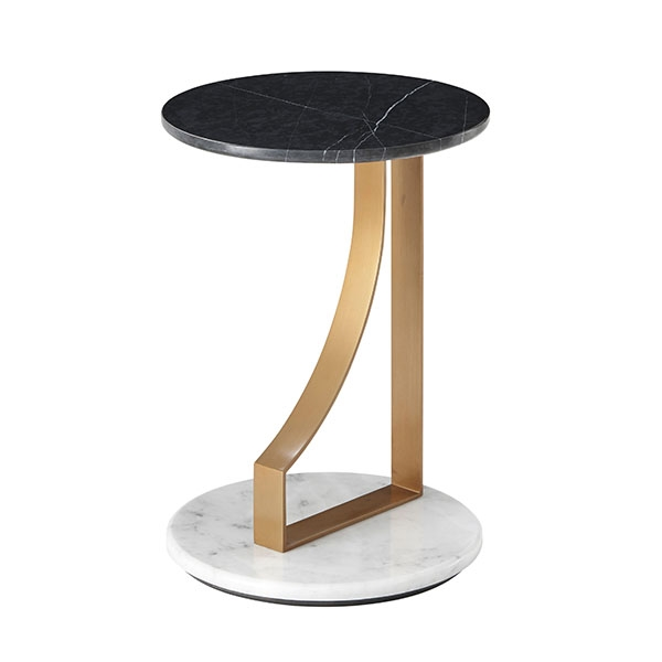 Livie Round Pedestal Table