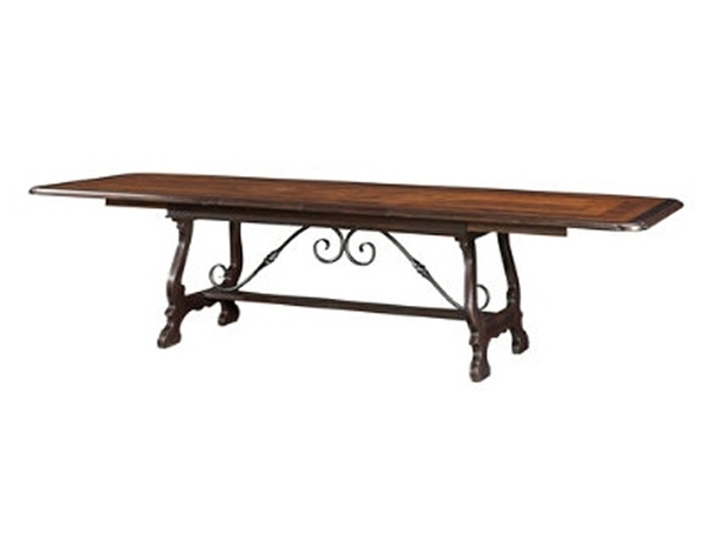 Brunello Dining Table