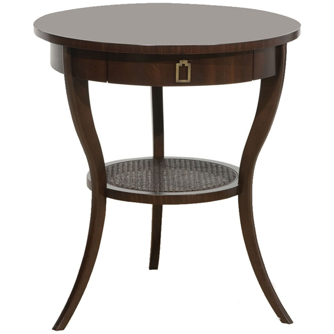 Miranda Lamp Table