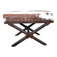 Country Side Ottoman