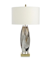 Pure Contemporary Charm Table Lamp