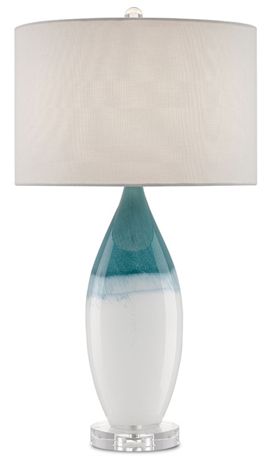 Julien Table Lamp