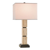 Peninsula Table Lamp