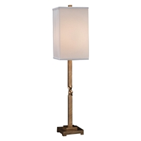 Center Twist Table Lamp