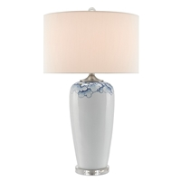 Leigh Table Lamp