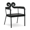 Augustine Metal Garden Chair