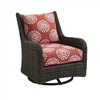 Cypress Point Swivel Chair